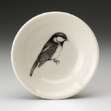 Sauce Bowl: Black-Capped Chickadee