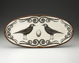 Fish Platter: Crow