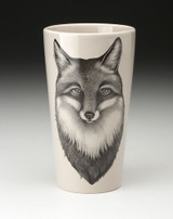 Tumbler: Fox Portrait
