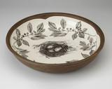 Pasta Bowl: Quail Nest