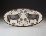Fish Platter: Hereford Bull