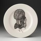 Dinner Plate: Turkey