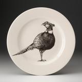 Dinner Plate: Pheasant #1