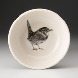 Cereal Bowl: Carolina Wren