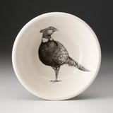 Cereal Bowl: Pheasant #1