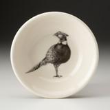 Sauce Bowl: Pheasant #1