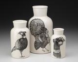 Set of 3 Jars: Turkey & Pheasant