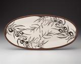 Fish Platter: Olives