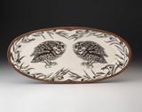 Fish Platter: Screech Owl 2