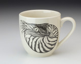 Mug: Nautilus