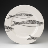 Dinner Plate: Sardines