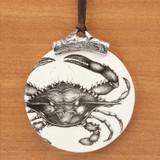Ornament: Blue Crab