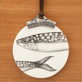 Ornament: Sardine