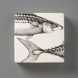Wall Box: Mackerel
