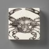 Wall Box: Blue Crab