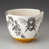 Medium Bowl: Honey Bee