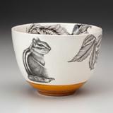 Small Bowl: Chipmunk #3