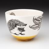 Small Bowl: Hedgehog #1