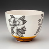 Small Bowl: Magnolia