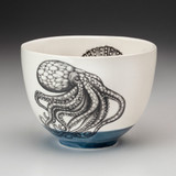 Small Bowl: Octopus
