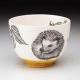 Small Bowl: Hedgehog #2