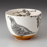 Small Bowl: Quail #1