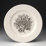 Dinner Plate: Plate Dahlia