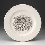 Dinner Plate: Cactus Dahlia