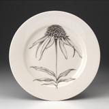 Dinner Plate: Coneflower