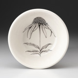 Cereal Bowl: Coneflower
