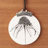 Ornament: Coneflower