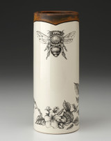 Small Vase: Honey Bee