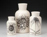 Set of 3 Jars: Dahlia