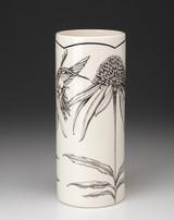 Large Vase: Coneflower