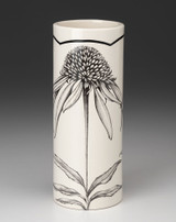 Small Vase: Coneflower