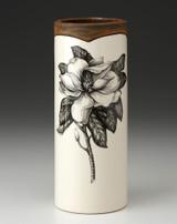 Small Vase: Magnolia