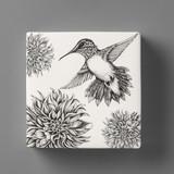 Wall Box: Hummingbird #1