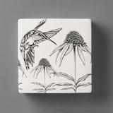 Wall Box: Hummingbird #3