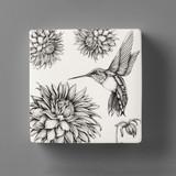 Wall Box: Hummingbird #4