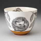 Medium Bowl: Hedgehog #2