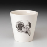 Bistro Cup: Owl Skull
