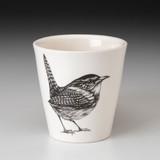 Bistro Cup: Carolina Wren