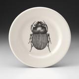Bistro Plate: Scarab Beetle