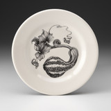 Bistro Plate: Curshaw Gourd