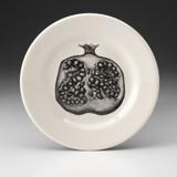 Bistro Plate: Pomegranate Half