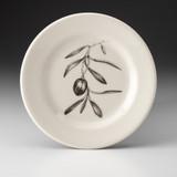 Bistro Plate: Single Olive
