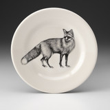 Bistro Plate: Red Fox