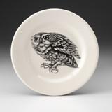 Bistro Plate: Screech Owl #2