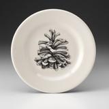 Bistro Plate: Pinyon Pine Cone