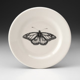 Bistro Plate: Monarch Butterfly